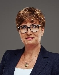 Katarzyna Ludwikowska-Cyganek