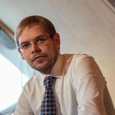 Marcin Połacik