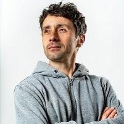 Marcin Gąsiorek