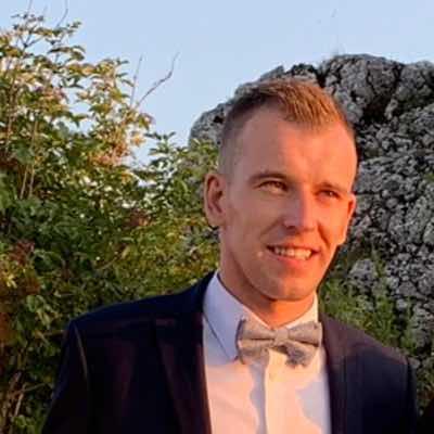 Dawid Nowakowski