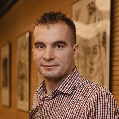 Mariusz Groszek