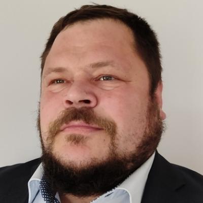 Dariusz Kasprzak