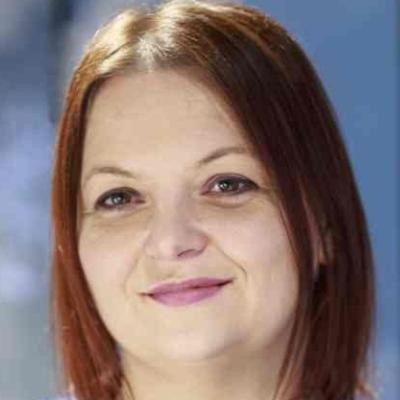 Agnieszka Nadstawna