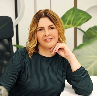 Agnieszka Stadnik