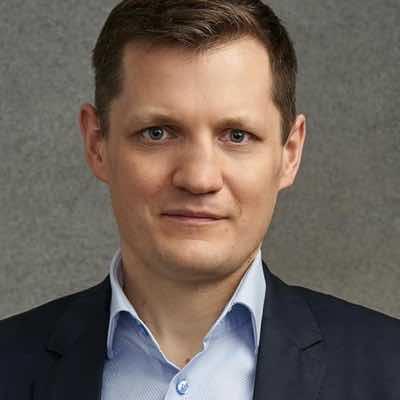Sebastian Swałdek
